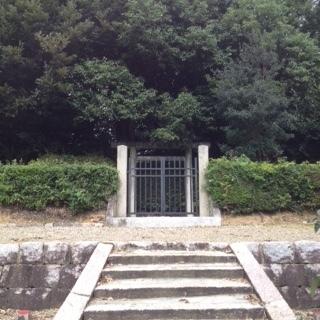 他戸親王墓1.JPG