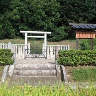 箸墓古墳.JPG