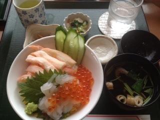 紅白丼.JPG